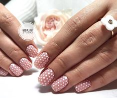 Nailed It, Manicure, Nails, Nail Art, Beauty, Rose Nails, Hot Pink, Roof Tiles, Manicure Ideas