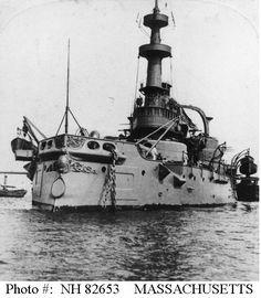 USS Massachusetts (BB-2)    http://www.history.navy.mil/photos/images/h82653.jpg