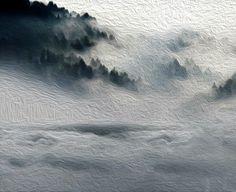 Irene Navarra / Visioni: Han-Shan / Cold Mountain / Montagna Fredda / XV.
