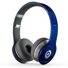 【国内正規品】Beats by Dr.Dre Wireless 密閉型ワイヤレスヘッドホン Bluetooth対応 ブルー BT ON WIRELS BLU beats by dr.dre http://www.amazon.co.jp/dp/B00H942N5K/ref=cm_sw_r_pi_dp_cRyavb17ST7TV