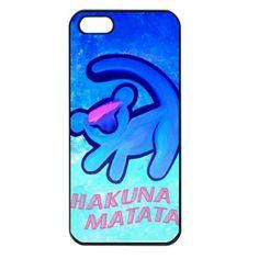 IPhone 5 Case idea case lion king simba #iphone
