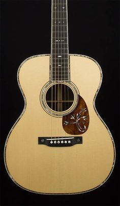 Martin OM-45 De Luxe 1930 Authentic VTC 2015 One of 11 ...