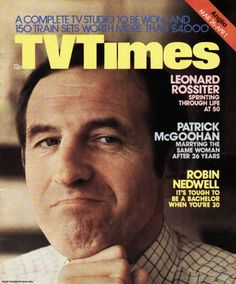 So much more than TV times Leonard Rossiter, Rising Damp, 26 March, Vintage Television, Tv Times, Tv Guide, Vintage Magazines, Do You Remember, Tv On The Radio