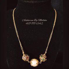 Diamond Pendant, Beaded Jewelry, Pendant Necklace, Jewels, Beads, Gold, Ornaments, Beading, Jewerly