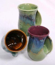 Handwarmer Mug