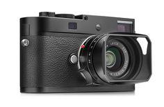 Leica M-D, la nuova fotocamera del marchio tedesco priva di monitor LCD per permettere ai fotografi di concentrarsi di più sulla composizione dell'immagine