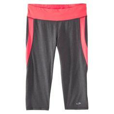 eee7cbfbd56d0 C9 by Champion® Women s Fashion Run Knee Tight Capri - Assorted Colors C9  Champion