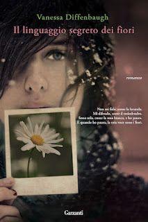 Il linguaggio segreto dei fiori, Vanessa Diffenbaugh.