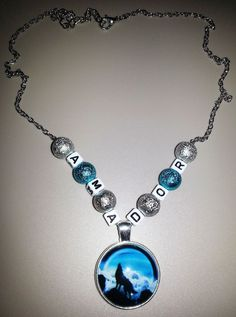 Kette 1 – Amador - Charming Creations