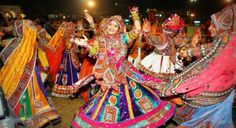 Right-wing groups in Gujarat have called for restricting entry of non-Hindus to Garba venues but at the state government's forthcoming annual Navratri festival, it is some Muslims who are working round the corner to make the event a success. In Ahmedabad, 42-year-old Ankur Pathan is busy giving tips to Garba artists as the Vibrant Navratri festival is barely three days...  Read More