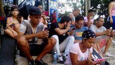 """No hay voluntad política para conectar a Cuba a internet"" New York Times"