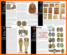 med Fake Home, Ancient Egyptian Artifacts, Statue, Cartonnage, Sculptures, Sculpture