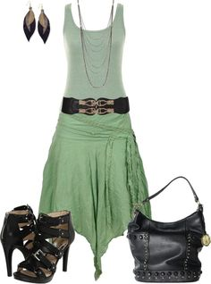 """Untitled #316"" by johnna-cameron on Polyvore"