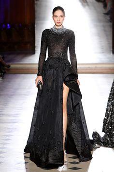 Tony Ward Couture I Fall Winter 2017/18 I Style 37