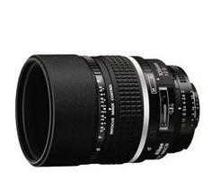 http://www.digidirect.com.au/camera_lenses/nikon/autofocus_nikkor_lenses/fx_telephoto_lenses/nikon_af_105mm_f2d_dc_defocus_control_lens - would be interesting to compare the focal length of this vs the 135mm