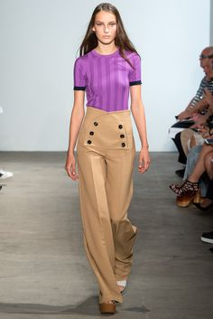 Derek Lam Spring 2015 Ready-to-Wear - Collection - Gallery - Style.com