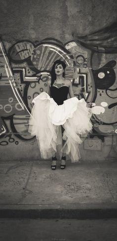 Street Love // Novias Otoño Fotografía: Pilar Jadue