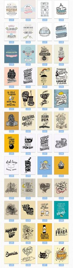 Cuadros Impresos Con Frases De La Vida +400 Diseños - $ 99,99 en Mercado Libre Note Doodles, Printable Labels, Image Editing, More Than Words, Caligraphy, Life Organization, String Art, Wall Sticker, Chalk Paint