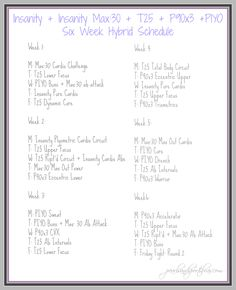 focus t25 alpha, beta gamma hybrid schedule facebook