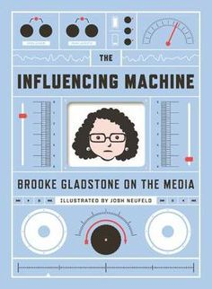 Should be required reading for high school students. A graphic novel about the media. Right up my alley.