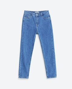 Image 8 of MOM JEANS from Zara