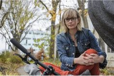 For sex assault victims, going public is just the beginning: DiManno. Photograph: Actress Lucy DeCoutere was one of the first to take complaints about Jian Ghomeshi to police. Lucy Decoutere, Important Quotes, Police Chief, Begin, Outdoor Power Equipment, Public, Photograph, Actresses, Photography