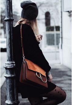 Love my new chloé bag Sac Chloe Faye, Chloe Bag, Autumn Winter Fashion, Winter Style, Womens Fashion, Chloe Fashion, Fashion Bags, Beautiful Pictures, Shoulder Bag