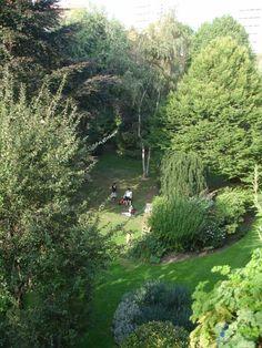 Ashworth Mansions Garden, Sunday 19 June 10:00-16:00
