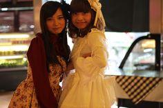 #Lolita #Lolitakleider klassische Lolita Kleider!