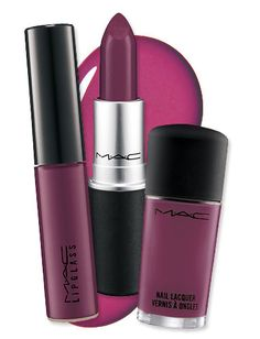 #MAC's Most Popular Colors Ever: Rebel http://news.instyle.com/photo-gallery/?postgallery=110253#3