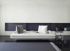 The Prado sofa was Ligne Roset's most popular design of European Furniture, Fine Furniture, Luxury Furniture, Furniture Design, Prado, Ligne Roset Sofa, Sofa Price, Furniture Companies, Recliner