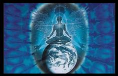 The World is One Unified Conciousness.