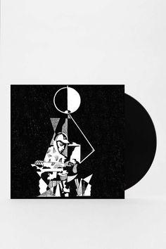 King Krule - 6 Feet Beneath The Moon 2XLP