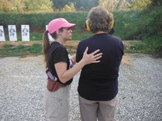 This is by no means an exhaustive list of tips for teaching women to shoot, but I do highlight a few helpful hints.  In the beginning, I give a short discourse of a typical story I might hear from a female student that comes to me for handgun instruction.  This scenario is also something I see regularly at the shooting range.    There are many mor...