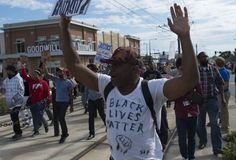 Black Panthers and Black Lives Matter Quiz