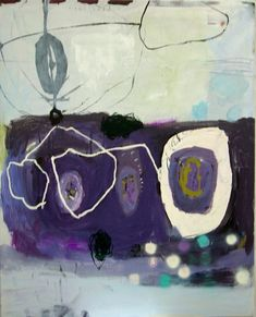 """Exceptional """"contemporary abstract art painting"""" detail is available on our site. Have a look and you wont be sorry you did. Contemporary Abstract Art, Modern Art, Collage, Art Et Illustration, Art Plastique, Abstract Expressionism, All Art, Painting Inspiration, Artsy"""