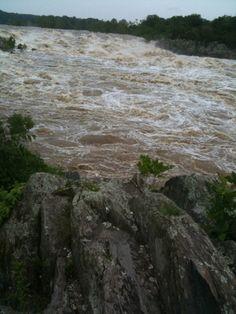 Great Falls National Park, Fairfax County, Virginia