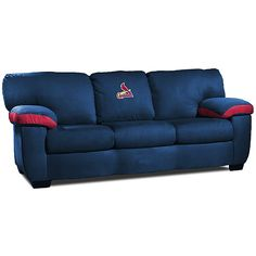 St. Louis Cardinals Classic Sofa