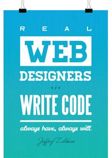 Best design posters web designers write images on designspiration.