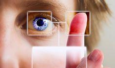 Сетчатка глаза каждого человека уникальна