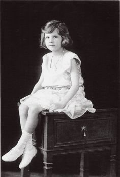 "Princess Ekaterina Ioannovna Romanova of Russia ~ one of the last Romanovs born in Imperial Russia.She was the daughter of Prince Ioann Konstantinovich Romanov of Russia and Princess Elena Petrovna Romanova of Russia. ""AL"""