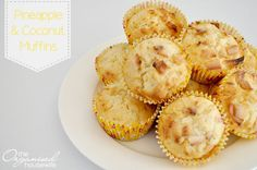 Pineapple and Coconut Muffins Print Prep time 5 mins Cook time 20 mins Total time 25 mins Author: Katrina Recipe type: Muffins Serves: 12 Ingredients ⅓ cup vegetable oil 2 eggs . holiday checklist Pineapple and Coconut Muffins Coconut Muffins, Baking Muffins, Yummy Treats, Sweet Treats, Yummy Food, Lunch Box Recipes, Dessert Recipes, Lunchbox Ideas, Desserts