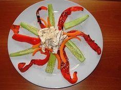 #Pollo marinato con verdure, un secondo piatto veloce e sano per l'#estate.    http://www.amando.it/casa-cucina/ricette/secondi/pollo-marinato-verdure.html