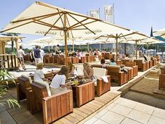 Beachclub Alex / ALEX / W&P PUBLIPRESSS GmbH