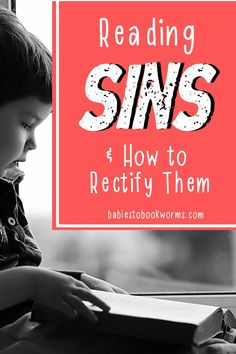 What reading sins are stopping your kids from reading? Find out how to solve these common mistakes while reading to kids! #readingwithkids #readingtokids #readaloud #reading #raisingreaders Reading Stories, Reading Time, Kids Reading, Teaching Reading, Fun Learning, Practical Parenting, Kids And Parenting, Parenting Blogs, Reading Tracker