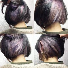 【HAIR】篠崎 佑介さんのヘアスタイルスナップ(ID:267638)
