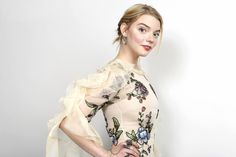 Anya Taylor-Joy - 16th Gotham Independent Film Awards Portraits, 11/28/16 - Album on Imgur