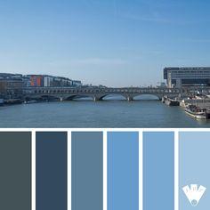 Paris #2 | Journal des couleurs
