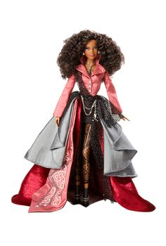 Barbie and the Rockers™ Reunion Tour Barbie® Doll | Barbie Collector