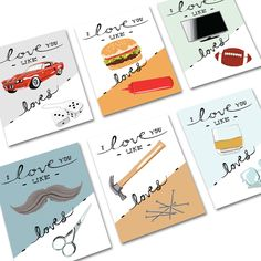 FREEBIE FATHER'S DAY PRINTABLES | THE PAPER CURATOR